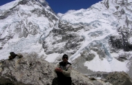 TREKKING DO BAZY MT EVEREST